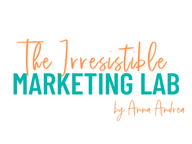 The Irresistible Marketing Lab